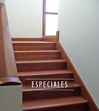 Escaleras Comercial Ascui