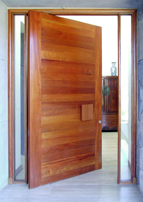Modelos de puerta de madera modelos de puertas talladas for Modelos de puertas de madera