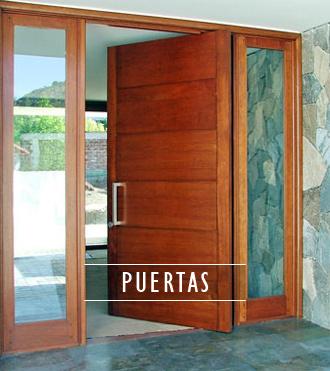 Puertas Comercial Ascui